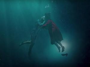 The Shape of Water, Film dengan Naskah dan Makhluk yang Tepat