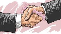 Bupati Tamzil Jadi Senjata KPU Tolak Eks Koruptor di Pilkada