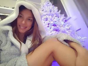Grace Barroso, Grid Girl Cantik yang Kini Jadi Istri Alvaro Bautista