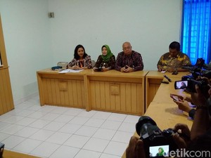 Pelajar Suspect Difteri Asal Bantul Diisolasi di RSUP Dr Sardjito