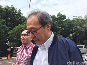 KPK Periksa Made Oka yang Disebut Jadi Orang Dekat Novanto