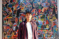 10 Seniman Muda TerHOT Tahun Ini