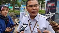 Pengemis di Kota Bandung Meningkat 30 Persen Saat Ramadhan