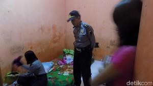 4 Pasangan Gelap dan 6 Perempuan Terjaring Razia di Grobogan
