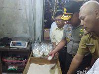Jelang Akhir Tahun, Kapolda Jabar Blusukan ke Pasar Cek Harga