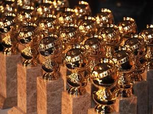 Golden Globes 2018 Bakal Serba Hitam Sebagai Perlawanan Pelecehan
