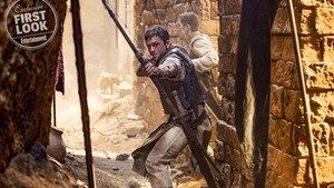 Penampakan Perdana Sosok Robin Hood