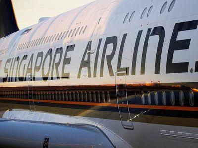 2019, Singapore Airlines Buka Rute Langsung Menuju Seattle AS