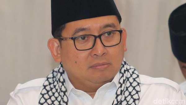 PPP: Tuduhan Fadli soal Isu Selingkuh Dimainkan Lawan Tak Berdasar