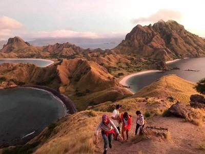 Ini Kata Pakar Soal Dunia Pariwisata Indonesia Tahun 2018