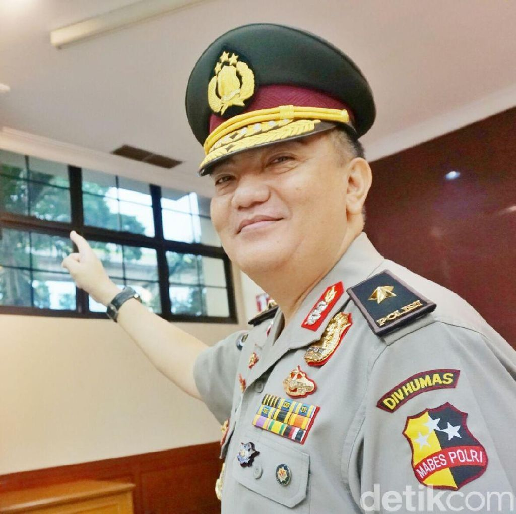 Polri Jawab SBY: Kita Tindak Tegas Jika Anggota Tak Netral