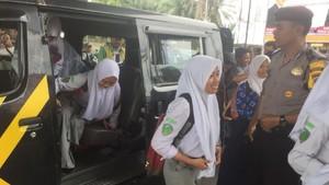 Sempat Mogok, Ribuan Angkot di Medan Kembali Beroperasi