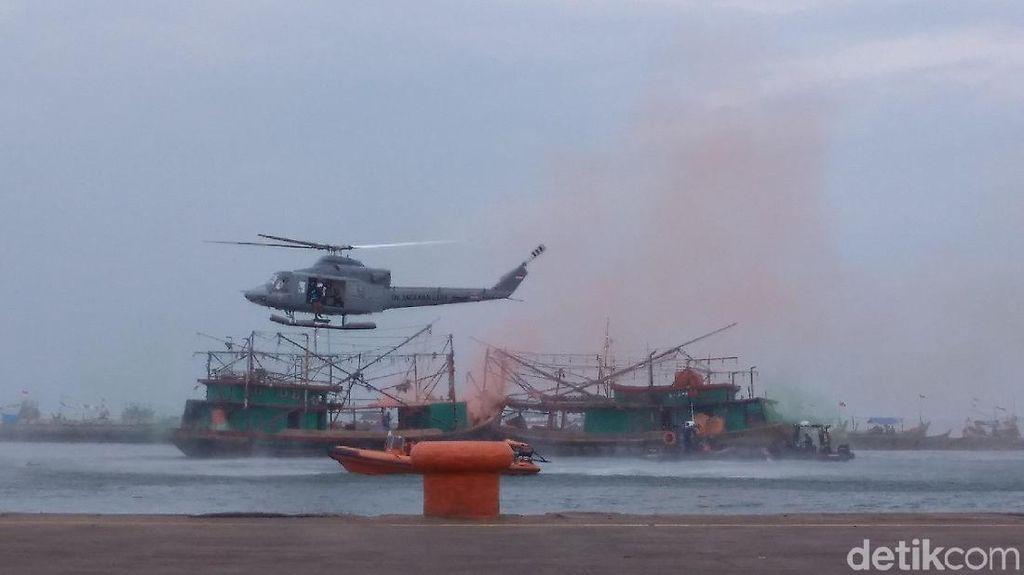 Hari Nusantara di Cirebon Momen Wujudkan Poros Maritim Dunia