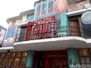 Chinatown Bandung: Jajan Nasi Ayam Hainan dan Kwetiaw Goreng Enak di Kampung China