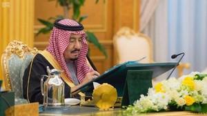 Fakta di Balik Tembakan di Istana Arab Saudi yang Picu Isu Kudeta