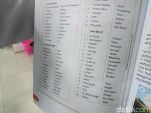 Buku SD tentang Yerusalem: Di Makassar Dilarang, di Riau Tak Ditarik