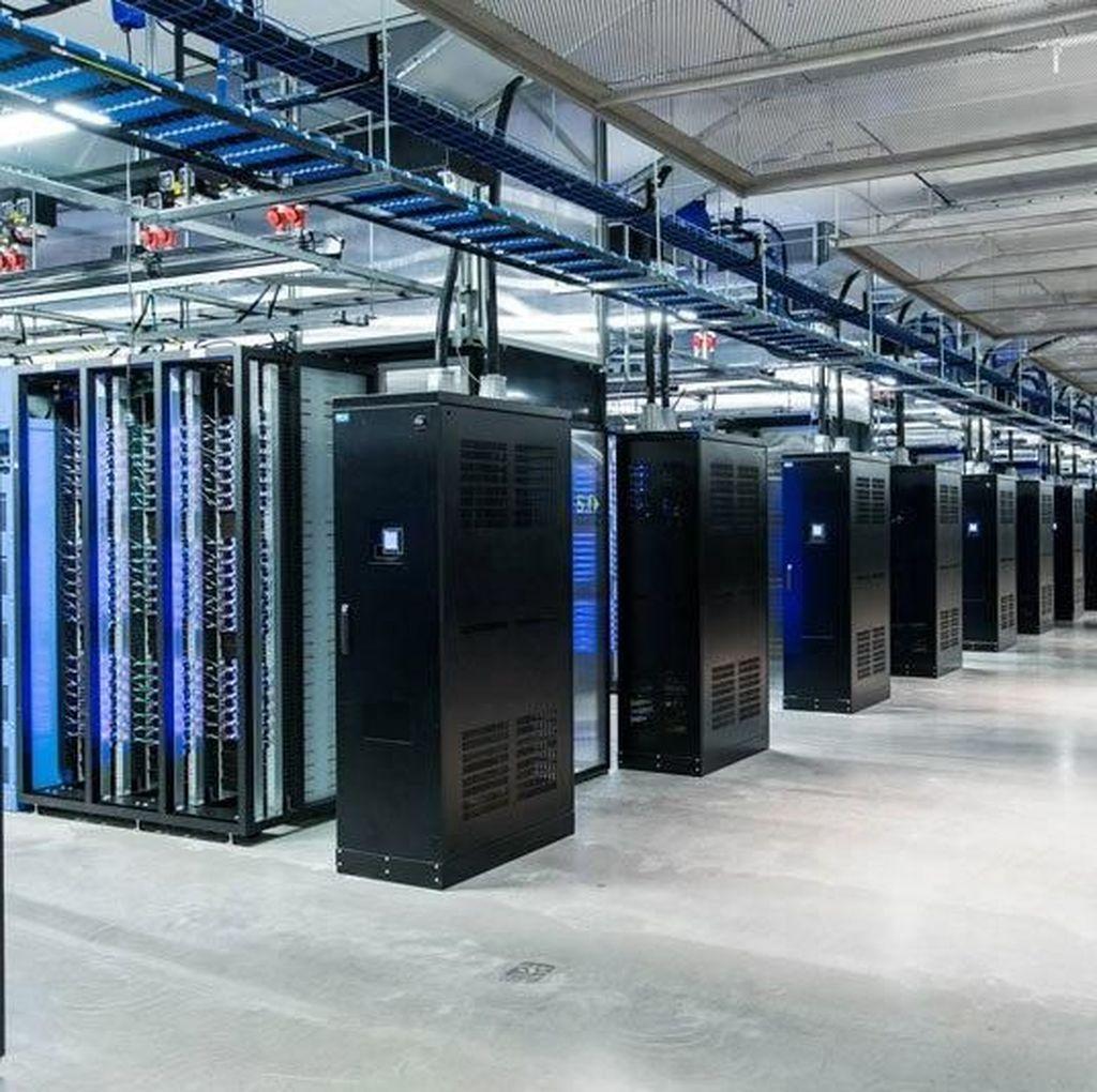 Kedaulatan Data di Era Digital Berbeda dengan Analog