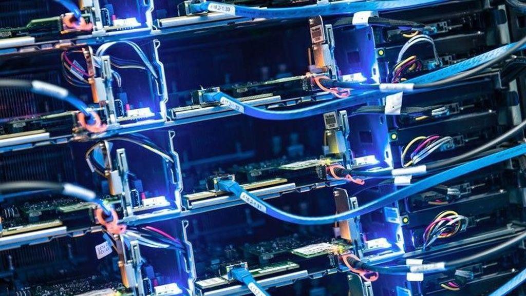 Bisakah Lokasi Data Center Jamin Keamanan Data?