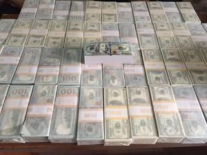 Polres Bekasi Tangkap WN Nigeria Penipu Modus Black Dollar