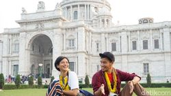Kolkata yang Eksotis dan Ikonik