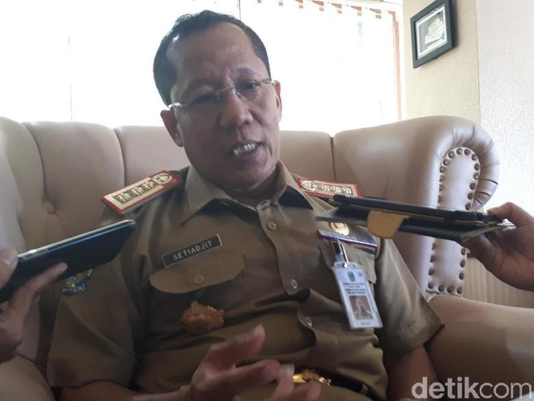 13 Perusahaan di Jawa Timur Ajukan Penangguhan UMK 2018