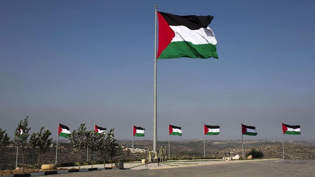 Oman Umumkan Akan Buka Kedutaan di Wilayah Palestina