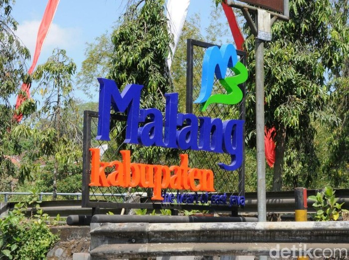 Dongkrak Wisata Di Malang Branding The Heart Of East Java Dipasang