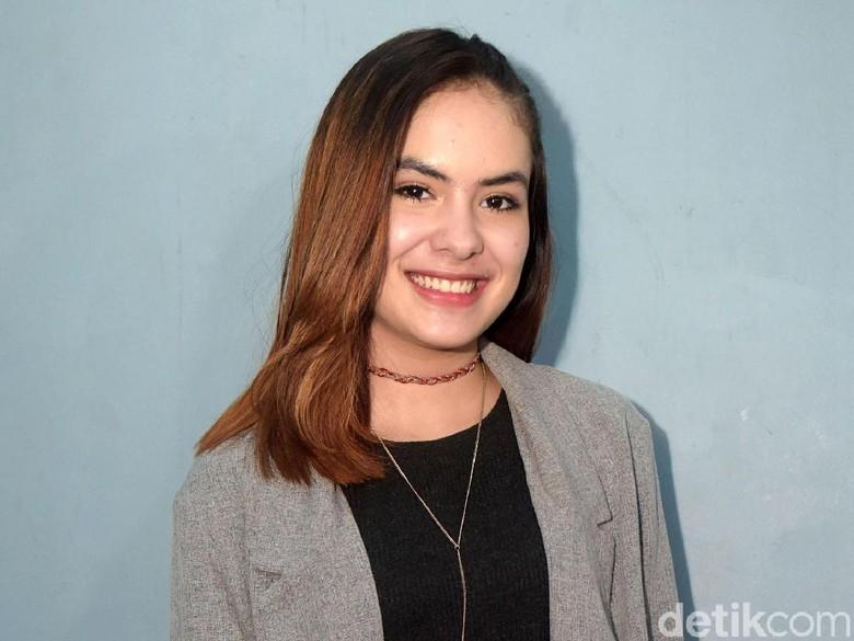 Ulang Tahun ke-15, Stefhanie Zamora Sudah Putus dari Devano