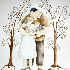 Selamat Hari Ayah! 8 Kisah Perjuangan Ayah untuk Anaknya Ini Bikin Nangis