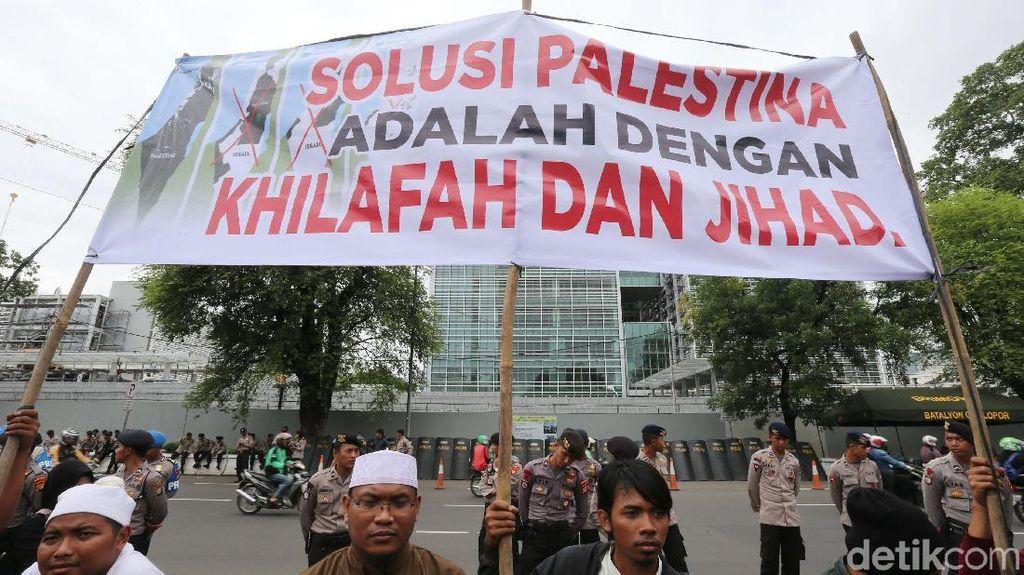 Muncul Khilafah Dalam Soal Ujian MA, LBH NU Kediri Protes