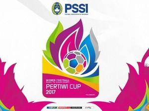Papua Juara Piala Pertiwi 2017