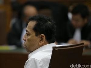 KPK: Setya Novanto Sakit Batuk, soal Diare Tak Ada Lagi