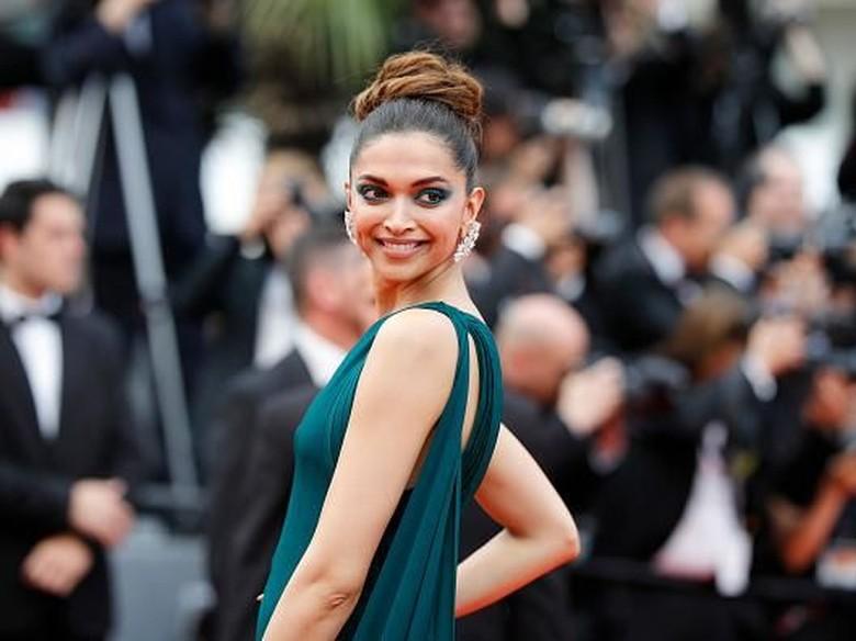Kata Deepika Padukone Soal Perbedaan Bayaran Aktor Pria dan Wanita