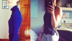 Ketika usianya masih 15 tahun, Emelle Lewis mulai sangat memperhatikan penampilan tubuhnya. Ia ingin langsing agar disukai lawan jenis, namun malah berlebihan.
