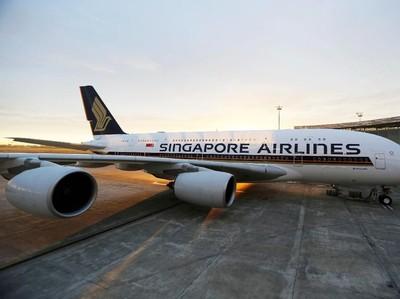 Singapore Airlines Akan Pindah ke Terminal 3 Soekarno-Hatta