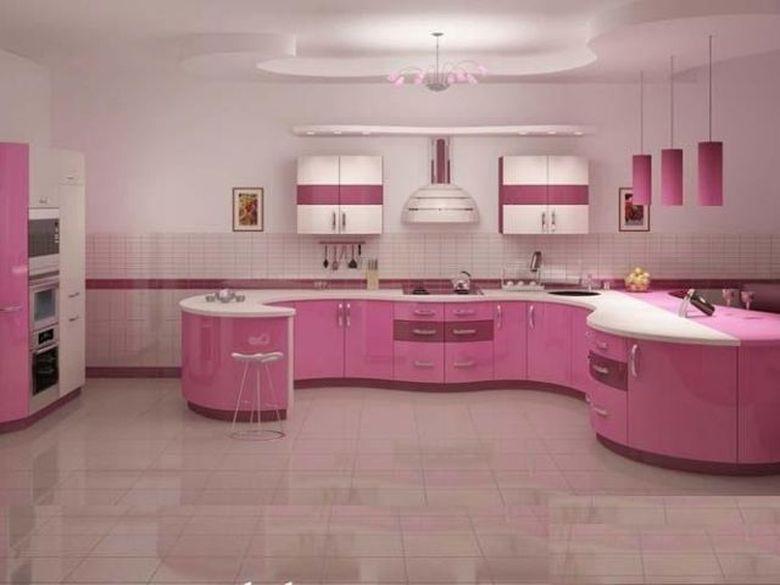 Penyuka Warna Pink Girly Wajib Punya 10 Alat Masak Cantik Ini