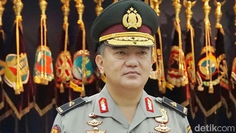 Polri Telusuri Hoax Prajurit TNI Sebut Bantuan ke Lombok Pencitraan
