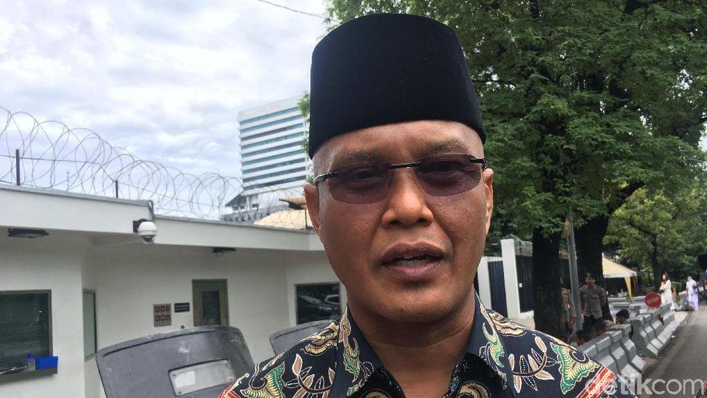 PKS Pertanyakan Motif Jokowi Terbitkan Perpres 7/2021 soal Cegah Ekstremisme