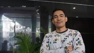 Happy Ending! Robby Purba Semringah Bertemu Pak Joko