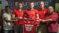 Bali United Makin Dekat Melantai di Bursa Efek