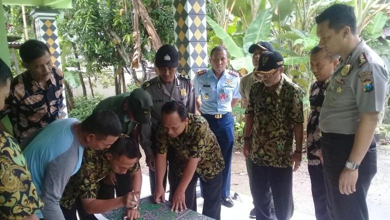 Satgas Mafia Tanah Polres Madiun Siap Kawal Pengurusan Sertifikat