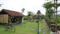 Wedang Kopi: Mencicip Garang Asem hingga Wedangan dengan Panorama Sawah