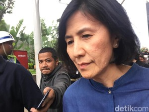 Diperiksa KPK Terkait Kasus Emirsyah, Sallyawati: Tanya Penyidik
