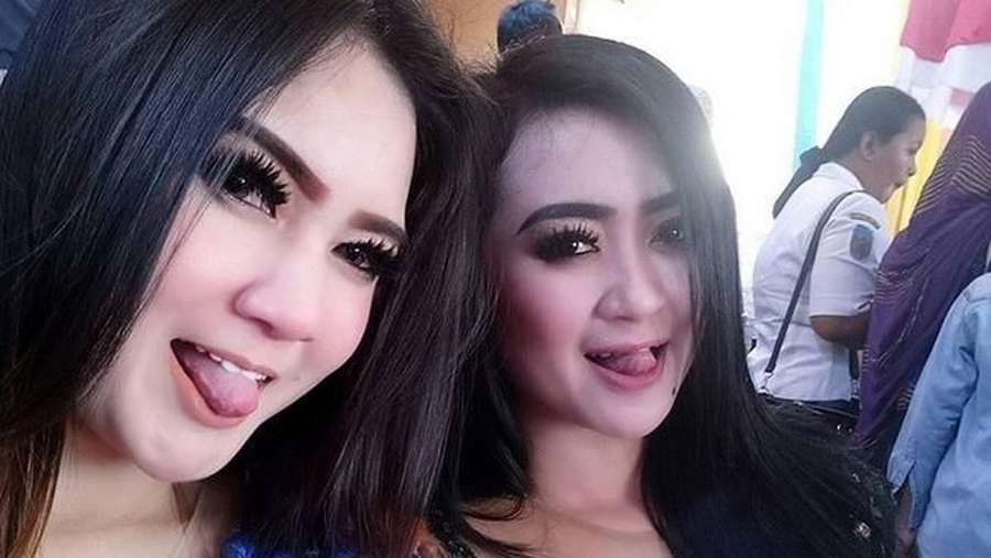 Nella Kharisma Jadi Ratu Dunia Maya 2017