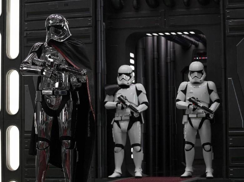 Menilik Kesempatan Aktor Indonesia Kembali Tampil dalam Star Wars
