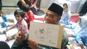 KLB di Asmat, Mendikbud Kaji Penerapan Program Gizi Anak Sekolah