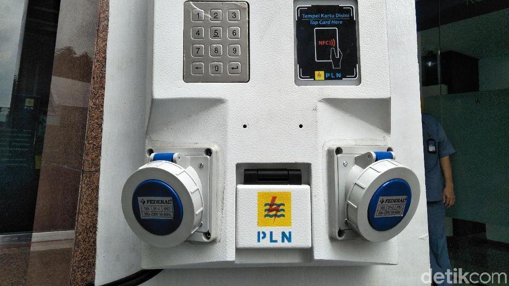 PLN: Standar Colokan Kendaraan Listrik Bebas Mau Tipe Apa Saja