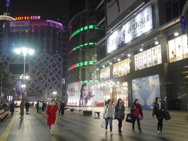 Seperti Singapura, paspor Korea Selatan juga menjadi paspor terkuat di dunia saat ini. Diketahui, paspor Korea Selatan juga memiliki akses Bebas Visa Kunjungan (BVK) dan Visa on Arrival (VoA) ke 162 negara di dunia (Kurnia/detikTravel)