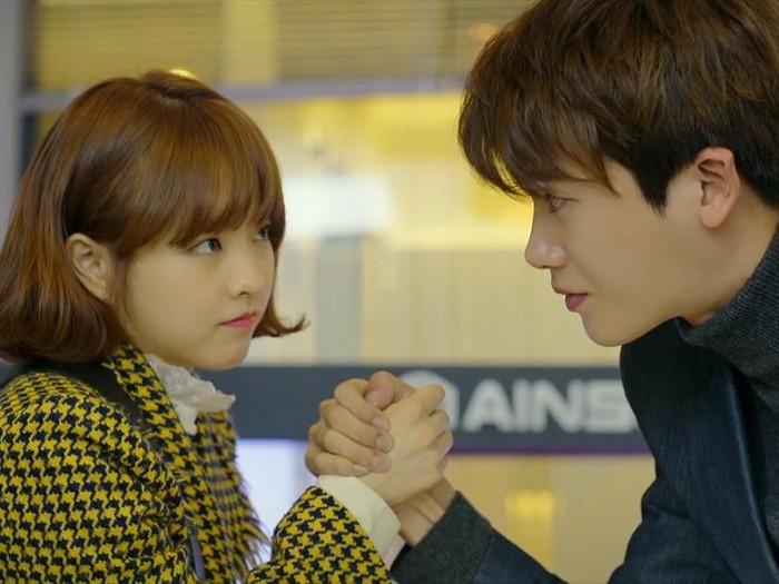 cinta dari drama korea