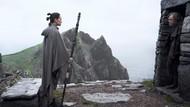J.J. Abrams Keluar dari Zona Nyaman dalam The Rise of Skywalker